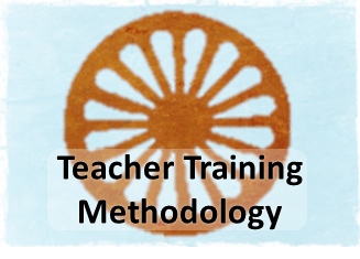 teacher training methodology